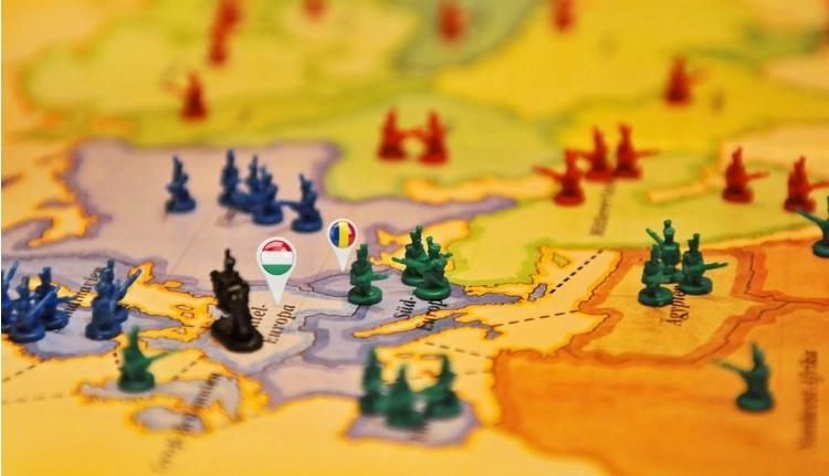 Hibrid háború Magyarországgal. Romániának védekeznie kell! (INTERJÚ)