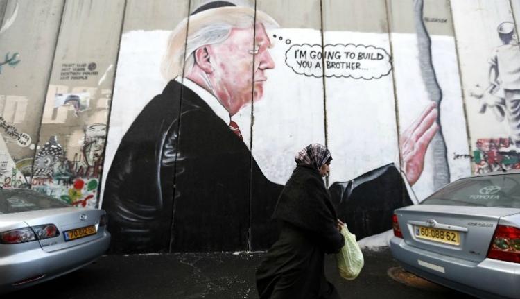 Trump: Amerika elismeri Jeruzsálemet Izrael fővárosának