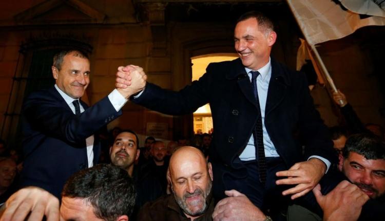 Újabb autonómiapárti mozgalom győzött Európában