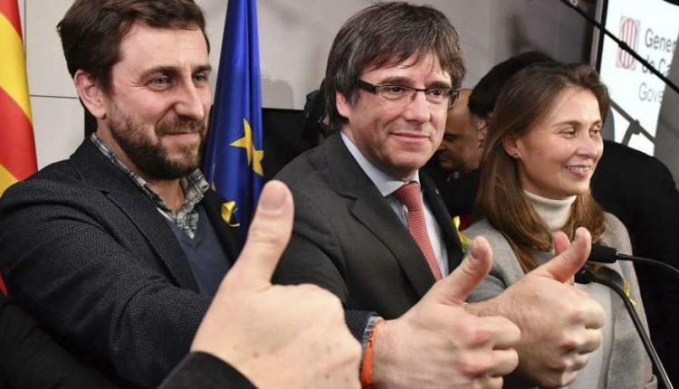 Bár a liberálisok nyertek, a függetlenségpárti erők szereztek többséget a katalán törvényhozásban