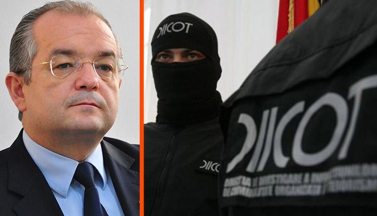 Hiába hívta Emil Bocot kihallgatásra a DIICOT