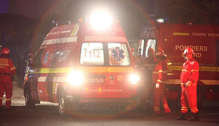 Hat embert gázolt el egy holtrészeg tizenéves, egy lány meghalt