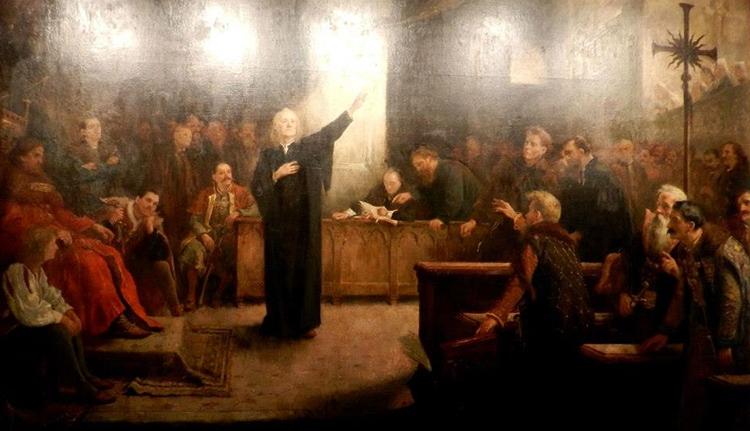 Unitárius egyház: legyen január 13. a vallásszabadság napja