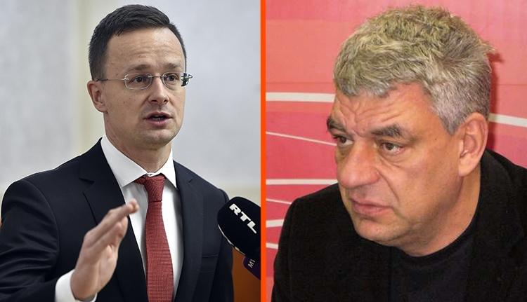 A budapesti román nagykövet nyelvtani magyarázatot próbált adni Tudose akasztós kijelentésére