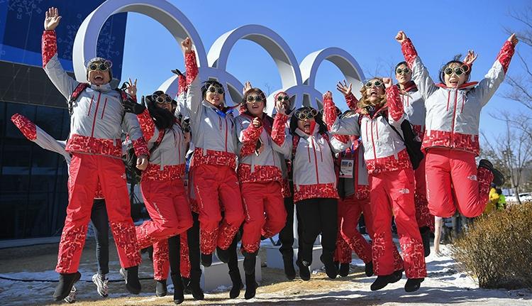 Tud-e csak a sportról szólni a téli olimpia?
