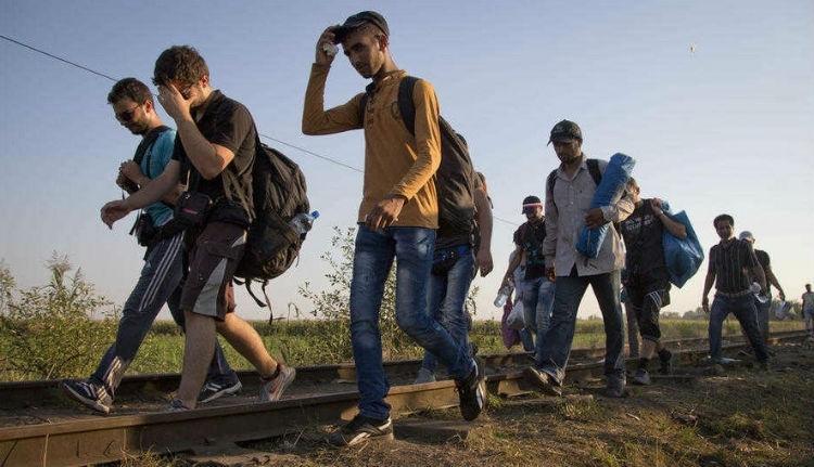 Több mint száz szíriai menekültet fogad be Románia