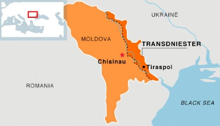 """""""Független"""" útlevelet kapnak a transznisztriai szeparatisták?"""