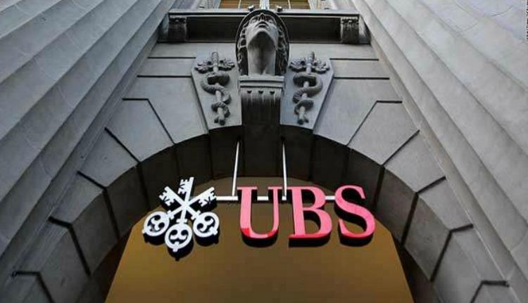 Lövöldözés történt egy zürichi banknál