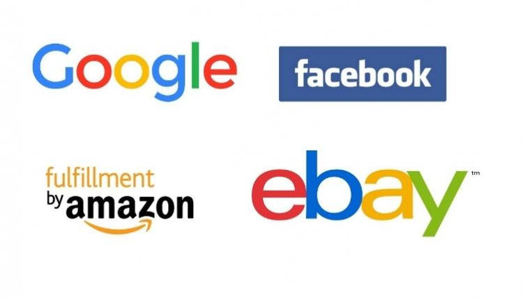 Összeurópai adózásra fognák a Google-t, Facebookot és társaikat