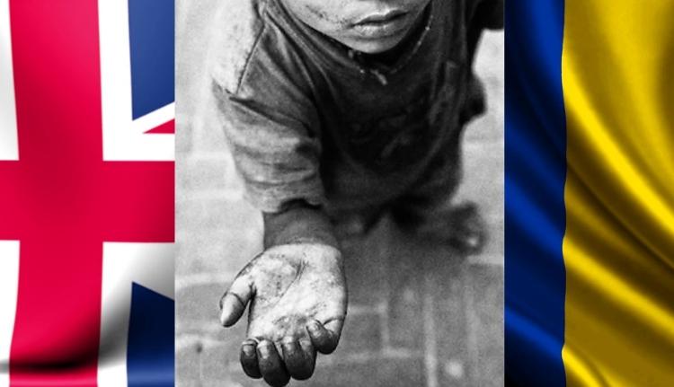 Gyermekcsempészet-ügy: Angliában 120 románt ítéltek el, Romániában nyolc éve senkit (VIDEÓval)