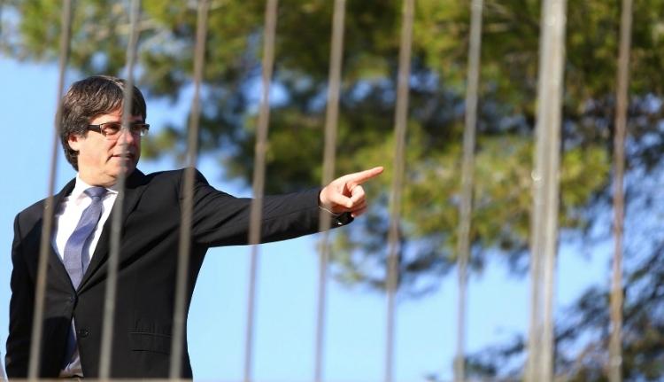 Német bíróság: szó se lehet arról, hogy Puigdemont-t lázadás miatt adják ki Spanyolországnak