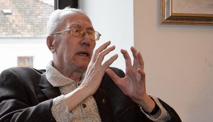 Elhunyt Horváth Andor esszéíró