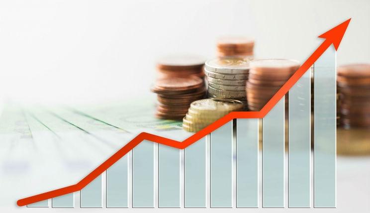 Durva mértékű infláció égeti a pénzünket