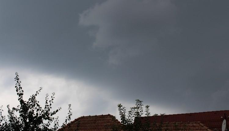 Szeszélyes áprilisi időjárásra számíthatunk a következő hetekben
