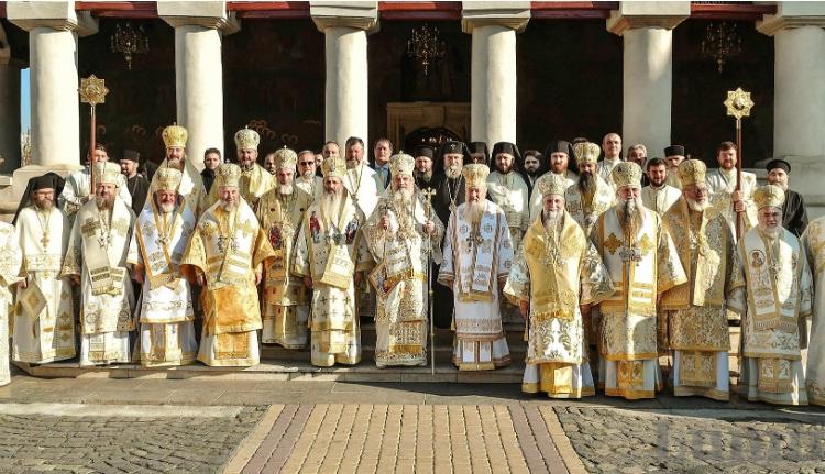 Az erdélyi román ortodox egyház nem nagyon támogatta az egyesülést, a görög-katolikus viszont igen