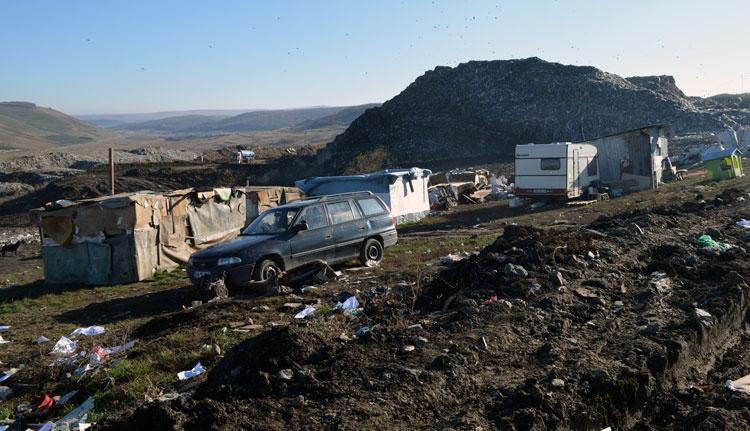 Nálunk, a Kelet-Balkánon és Magyarországon él a legtöbb szegény