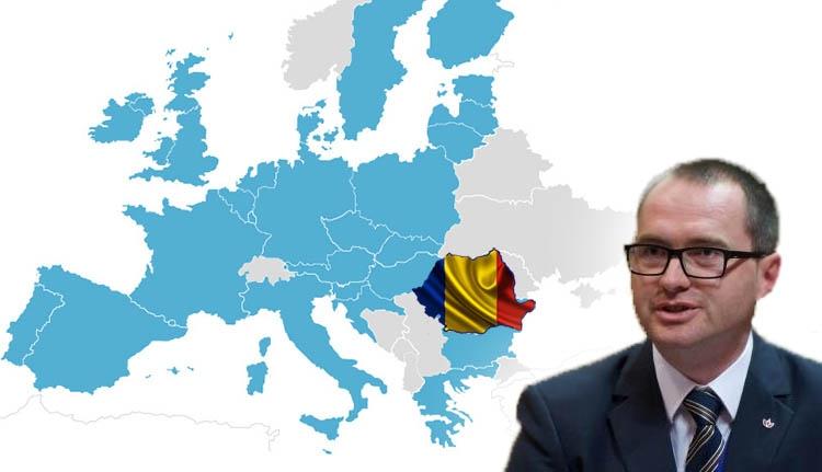 Kisebbségi ügyekkel is foglalkozzon az EU román elnöksége – javasolja az RMDSZ
