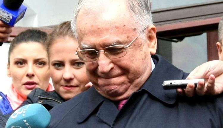 Újabb lépés afelé, hogy Iliescu ne úszhassa meg a forradalom idején elkövetett disznóságokat