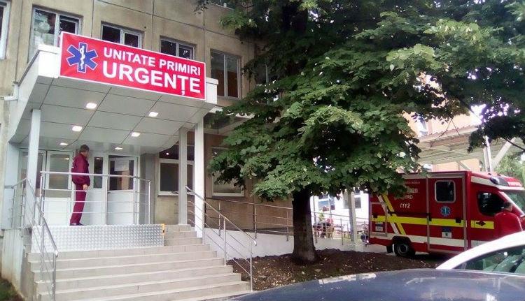 Kórházi asszisztenst vert egy tökrészeg férfi Brassóban