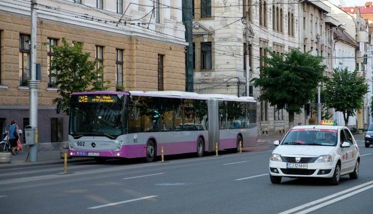 Új trolik és villamosok jönnek Kolozsváron az elektromos buszok után