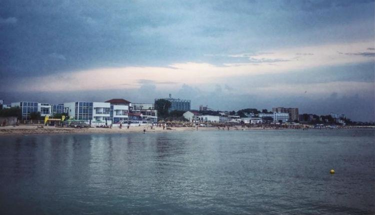 Egy nap alatt ketten fulladtak a Fekete-tengerbe