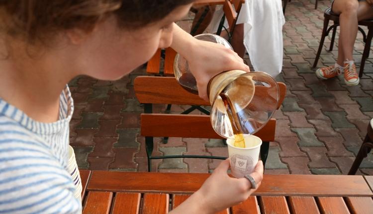 Hány aromát érez a kávéjában?