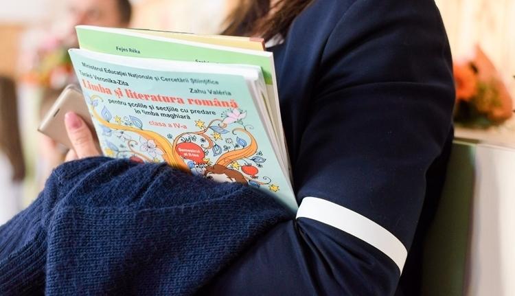 Sztrájkhangulat: még öt napot várnak a magyar tanítók a románoktatásos rendelet eltörlésére
