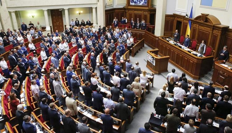 Meg lehet sérteni – de nem szabad – az ukrán államnyelvet