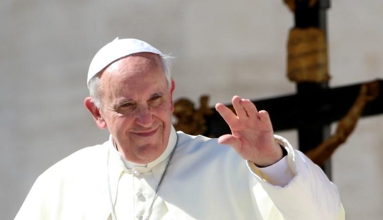 Romániába látogat jövőre Ferenc pápa, de nem a csíksomlyói búcsú idején