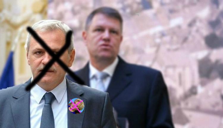 Tárgyaljon Iohannis a PSD–ALDE kormányzás folytatásáról, de valahogy ejtsék Dragneát és Dăncilát