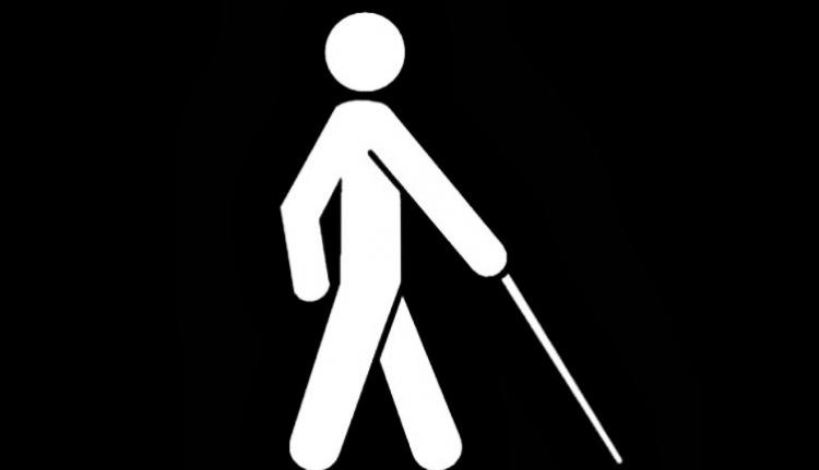 Több tízezer látássérült ember él az országban