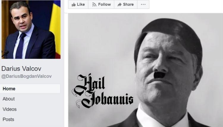 Vâlcovék nácizása hívhatja fel a figyelmet a romániai kisebbségek áldatlan helyzetére?