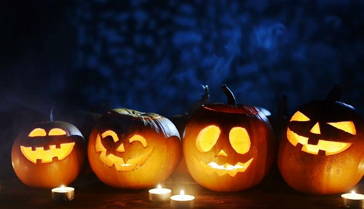 Mi az összefüggés Salamon töke és a halloweeni töklámpás között?