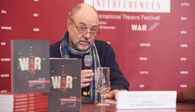 A háborúval interferál idén a kolozsvári magyar színház fesztiválja