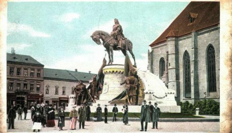Egy bukaresti levele a kolozsváriakhoz