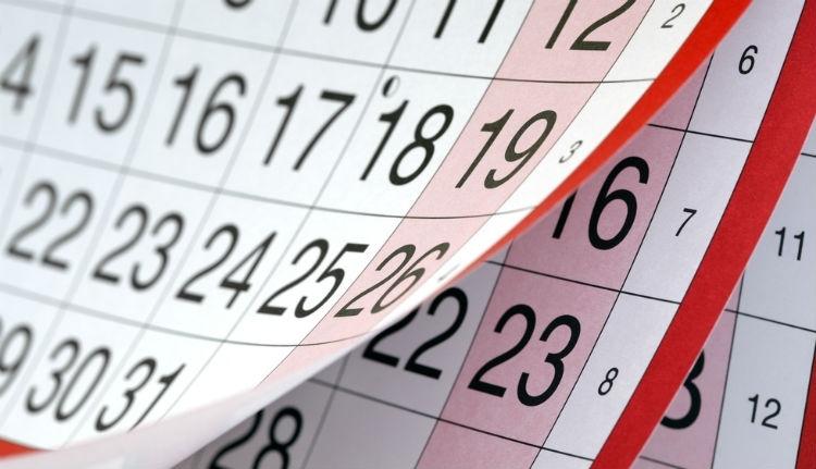 Van remény: ezek az idei hivatalos munkaszüneti napok