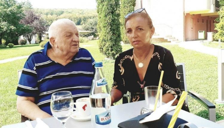 Hősként temettetné el cigányvajda apját Viorica Dăncilă tanácsosa