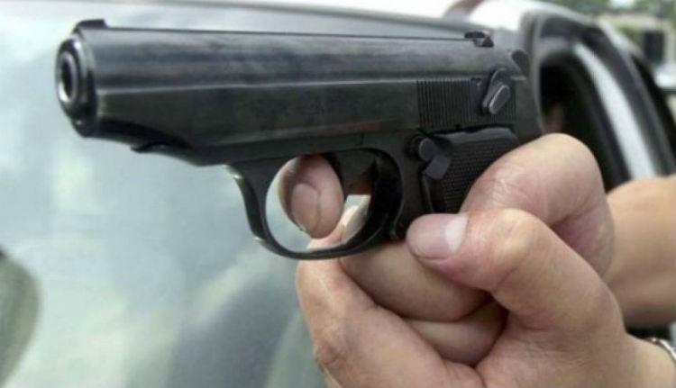 Csak pisztolylövésekkel sikerült megállítani egy autóst Szatmárnémetiben
