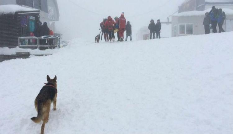Erre senki sem számított: a hegyimentők szerint mentőakciót loptak a hegyi csendőrök