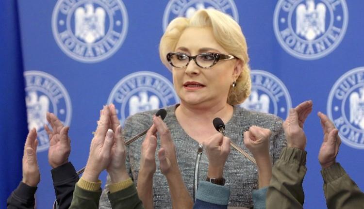 Dăncilă: dehogy égettük magunkat, nagyon is profik voltak a román miniszterek Brüsszelben