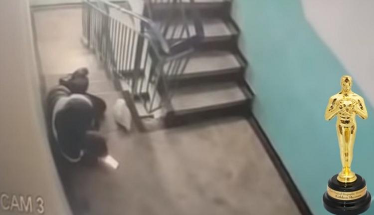 Íme a hét pancsere: eljátszotta, hogy kirabolták, csúnyán lebukott (VIDEÓ)