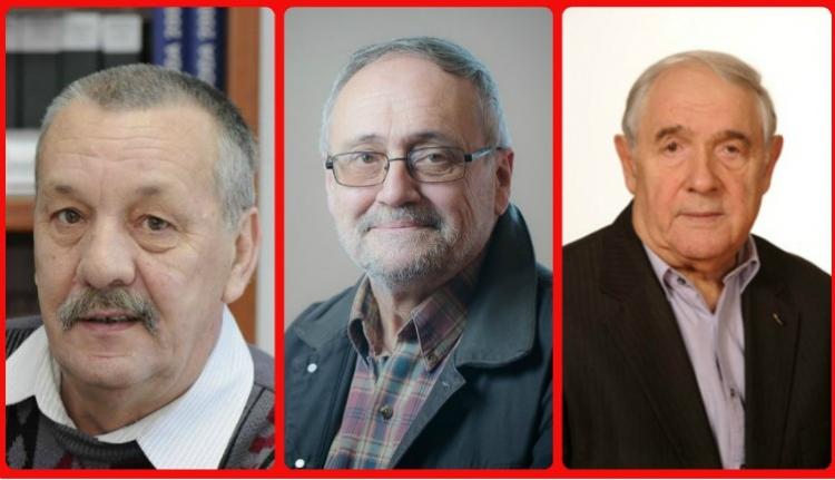 Két erdélyi és egy bukovinai alkotó is Kossuth-díjat kapott a nemzeti ünnepen