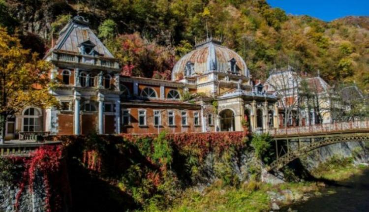 Az osztrák műemlékvédőknek is fáj Herkulesfürdő jelenlegi helyzete