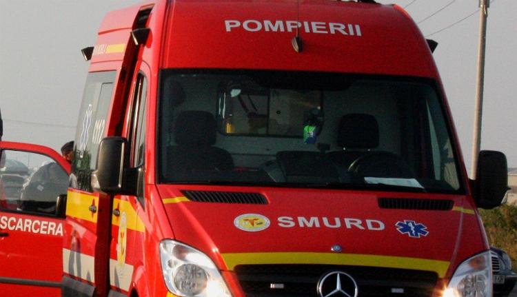 Horrorbaleset történt a Temesvár–Lugos autópályán (VIDEÓval)