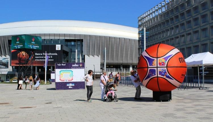 Európa-bajnokság már volt Kolozsváron, jövőre világbajnokság is lesz