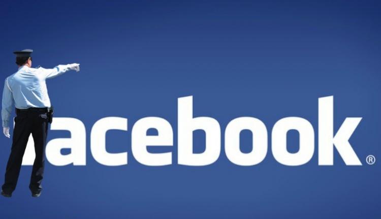 Érdemes kétszer is meggondolni, hova és mit írunk a Facebookon, mert úgy járhatunk, mint ez a férfi