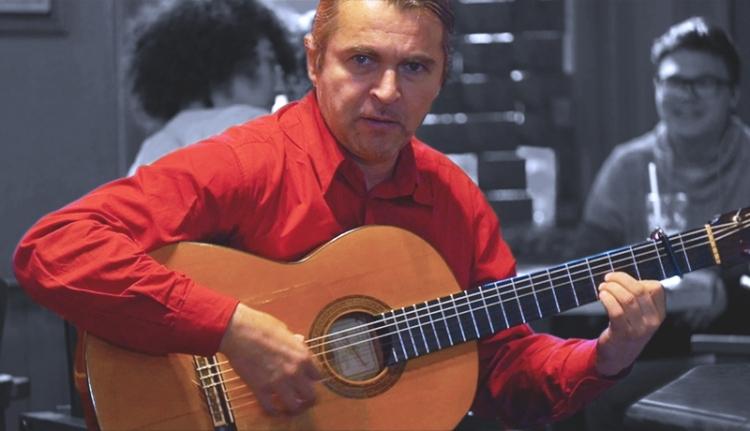 """""""A flamenco nem mehet hobbiból, ez egy életforma"""" (VIDEÓ)"""