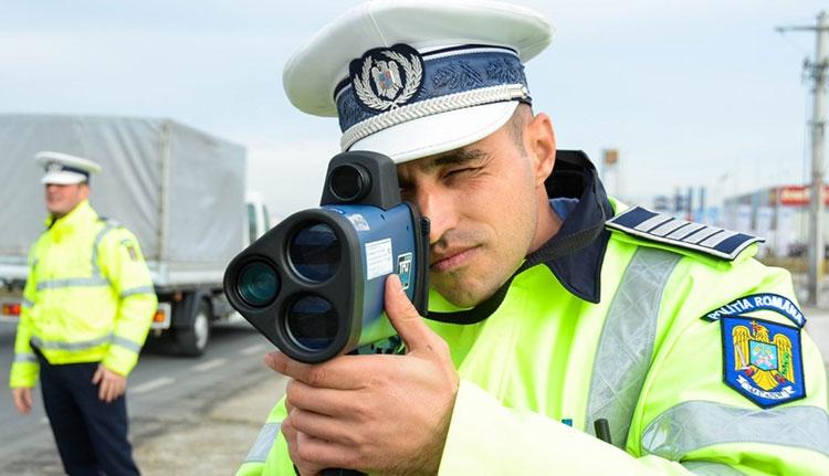 Tilos dugiban radarozva büntetni a gyorshajtókat