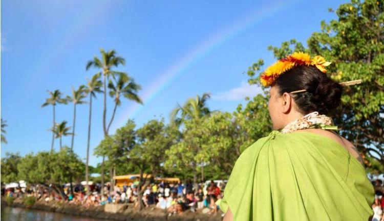 Aki a hawaii paradicsomban jött rá, milyen jó az erdélyi tündérkertben