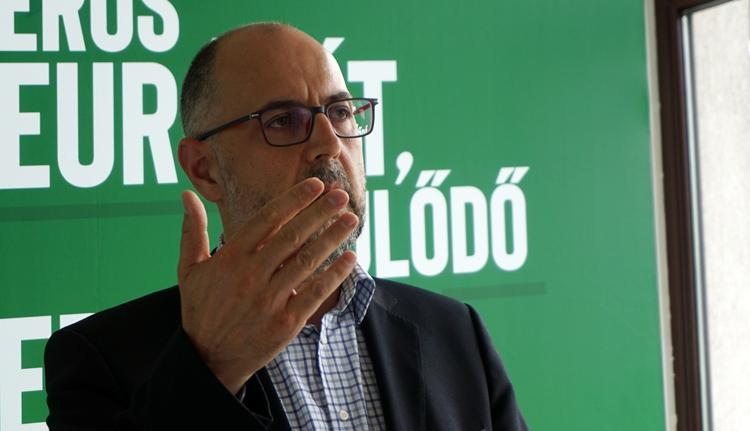 Ezzel magyarázza Kelemen Hunor az RMDSZ-re adott regáti szavazatokat